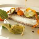 kulinarische Köstlichkeiten aus dem Meer