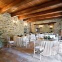 Das stilvoll renovierte Castello Forte Sorgnano