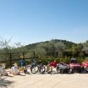Der Fuhrpark für die kleinen Feriengäste