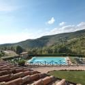 Forte Sorgnano - idyllische Lage im Herzen Umbriens