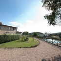Forte Sorgnano - Agriturismo mit Swimmingpool