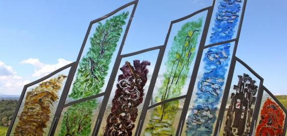 Chianti Colours von Antonella Farsetti, Italien