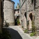 Das Mittelalterdorf Sorano