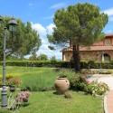 Toskana Ferienanlage Relais I Piastroni in idyllischer Lage