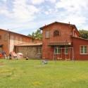 Toskana Ferienanlage Relais I Piastroni - Spielbereich für die kleineren Gäste