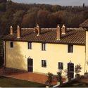 Landhaus Campo Antico, Provinz Pistoia