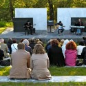 Konzert im Amphitheater
