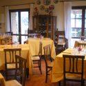 Umbrien Agriturismo Forte Sorgnano, Restaurant