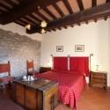 Ferienwohnung Portico - das Doppelzimmer