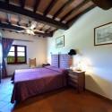 Forte Sorgnano - Gästezimmer
