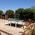 Forte Sorgnano - Tischtennis
