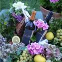 Die Weine aus Eigenanbau und Eigenproduktion werden im Direktverkauf angeboten