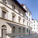 Apartmenthaus am Rande der historischen Altstadt von Florenz