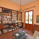 Ferienhaus Versiliana - Studio mit Schlafsofa