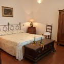 Ferienhaus Maremma Il Brocco - das Doppelzimmer