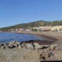 Der Badeort Castiglione della Pescaia in der Maremma