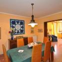Ferienhaus Versiliana - das Esszimmer