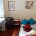 Stadtwohnung Florenz - das Einzelzimmer