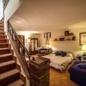 Ferienhaus Vinci - das Studio im Untergeschoss