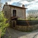 Das freistehende Toskana Ferienhaus Vinci