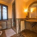 Ferienhaus Vinci - das Bad in der 1. Etage