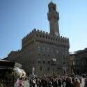 Sightseeingtour durch Florenz