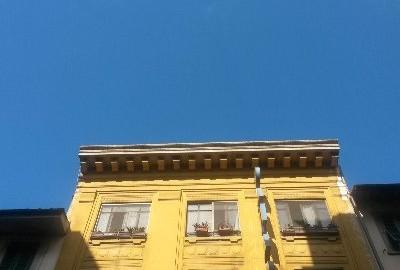 Stadtwohnung Florenz in der 2. Etage