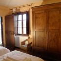 Ferienwohnung Gallo Nero  - das Zweibettzimmer