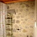 Ferienwohnung Santa Maria - Loggia - Badezimmer