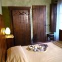 Ferienwohnung Meridiana - Schlafzimmer Nr. 1