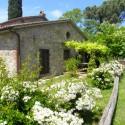 Umbrien Ferienwohnung Santa Maria - Loggia