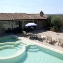 Toskana Luxusvilla mit 20% Winterrabatt
