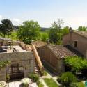 Ferienwohnung Torretta mit privater Terrasse