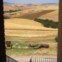 Ferienwohnung Capriolo - die Aussicht aus der 1. Etage