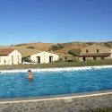 Podere Collolungo mit privatem Pool