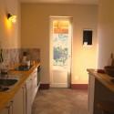 Ferienwohnung Sughera di Sotto - die Küche