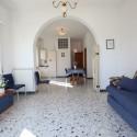 Ferienwohnung Ligurien - Die Wohnküche