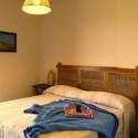 Ferienwohnung Cerro di Sotto - Schlafzimmer