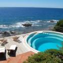 Toskana Ferienhaus mit Pool am Meer