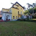 Ligurien Ferienhaus mit Garten