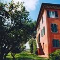 Toskana Ferienhaus Camaiore in Alleinlage