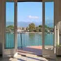 Ferienwohnung Ligurien 2 Personen mit herrlichem Ausblick