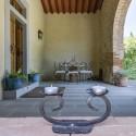 Ferienvilla Fortuna - der Eingangsbereich zur Villa