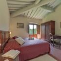 Ferienvilla Fortuna - Schlafzimmer Nr. 1