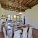 Ferienvilla Fortuna - Küche mit Essplatz