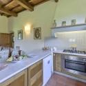 Ferienvilla Fortuna - die moderne Küche