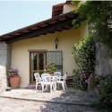 Toskana Ferienhaus Le Vignacce