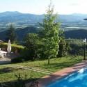 Ferienhaus Le Vignacce mit Pool und Panoramablick