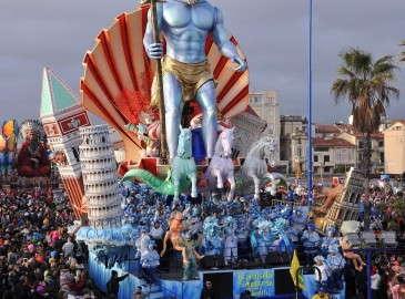 Carnivale di Viareggio