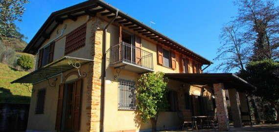 Ferienhaus Nicolino